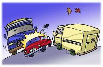 搭乘别人便车发生交通事故由谁承担赔偿责任?