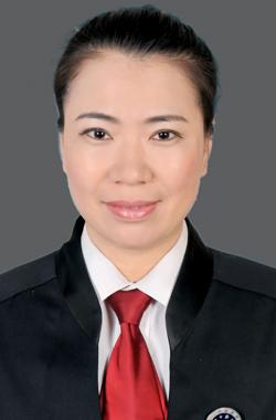李万瑞律师