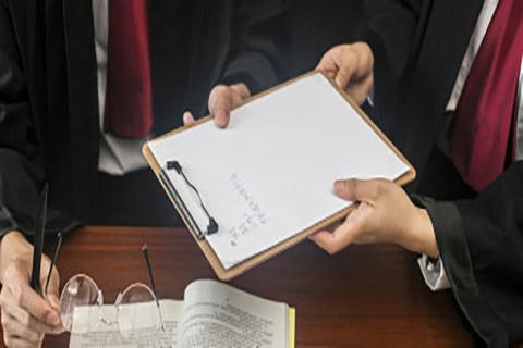 无效婚姻怎么离婚