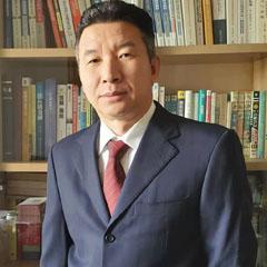 刘兆瑞律师-北京市中盾律师事务所