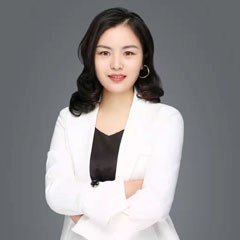 徐姗姗律师-江苏王牌律师事务所