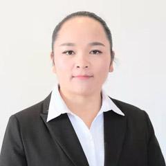 郭鑫鑫律师